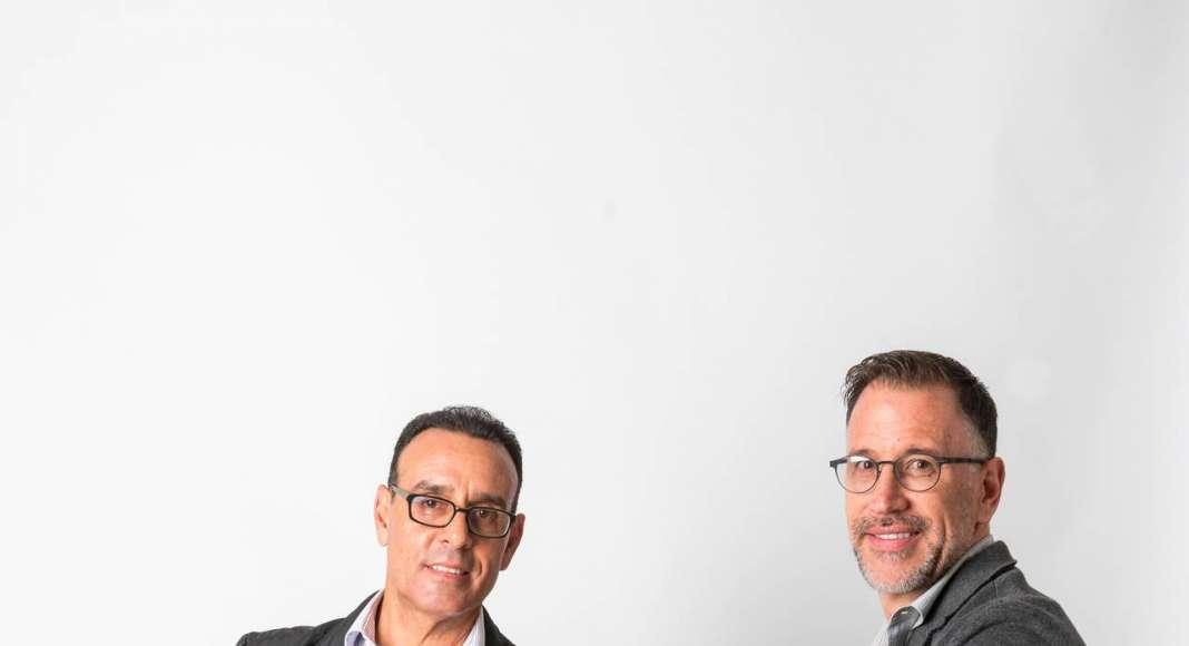 Grupo de Diseñadores Amin Suárez & Joshua Bornstein en República Sin Fronteras : Photo © IHO Espacios y © Republic of Fritz Hansen®