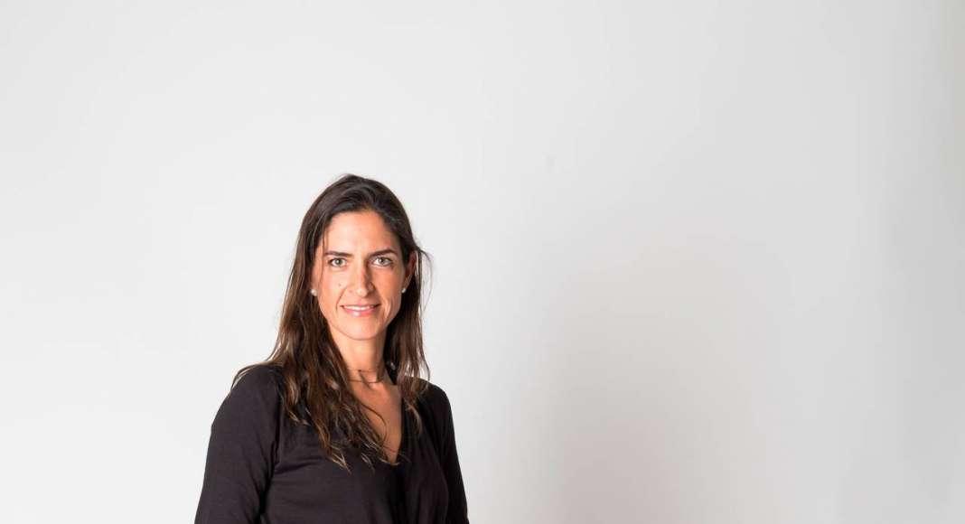 Arquitecta Lorena Vieyra en República Sin Fronteras : Photo © IHO Espacios y © Republic of Fritz Hansen®