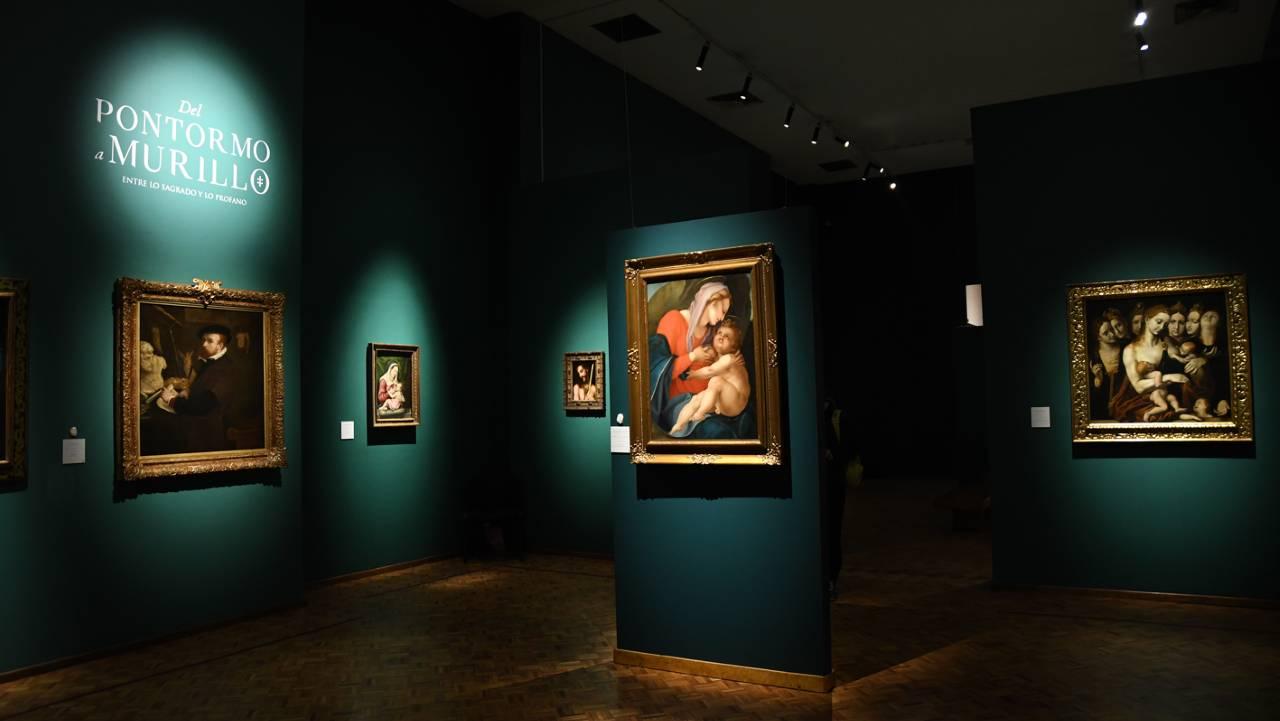 El Museo de San Carlos sorprende a visitantes con obras del Renacimiento nunca vistas en México