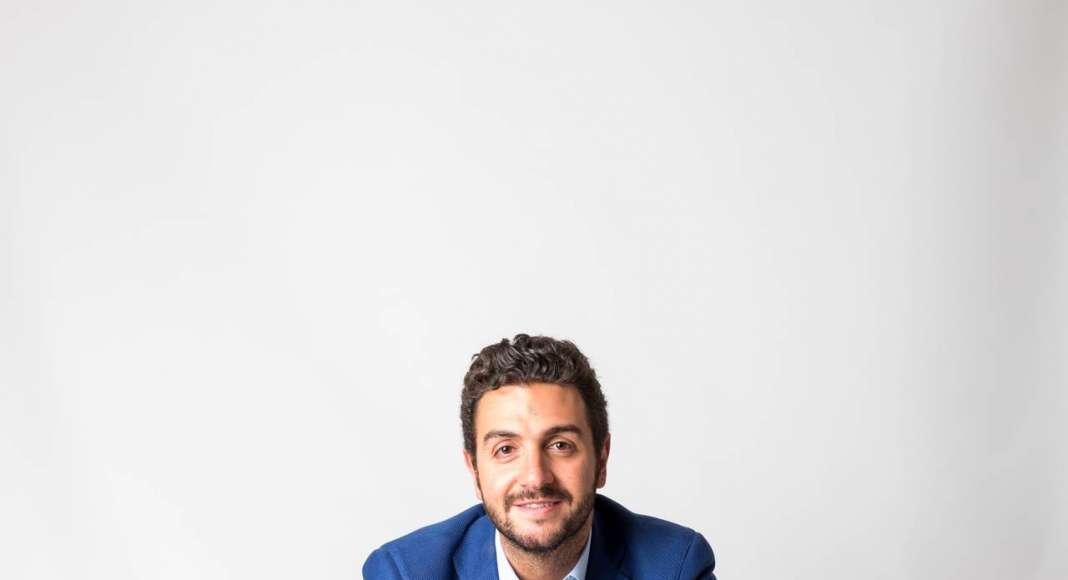 Ramón Neme. Paricuta en República Sin Fronteras : Photo © IHO Espacios y © Republic of Fritz Hansen®