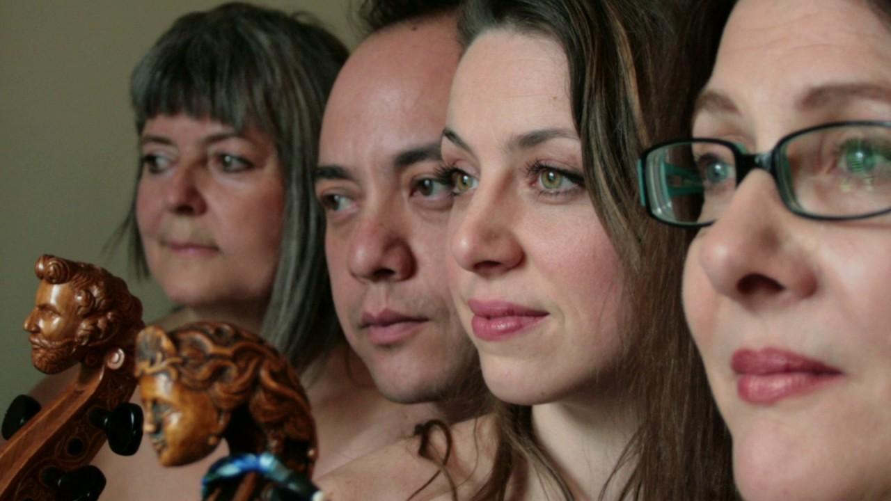 Festival Internacional Cervantino: Edición 45