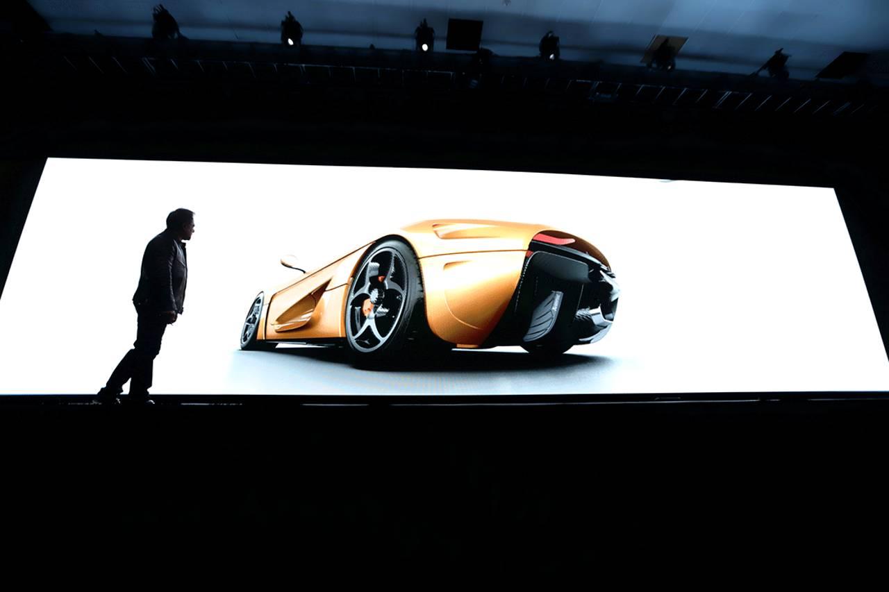 Durante una conferencia en la pasada GTC, NVIDIA anunció Holodeck, la cual promete ayudar a los diseñadores al utilizar la VR a colaborar en proyectos complejos : Photo © NVIDIA Corporation