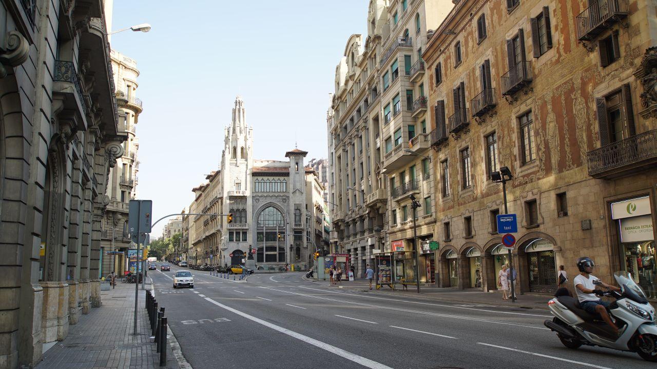 ARCHmedium lanza el concurso de arquitectura BARCELONA SOCIAL HOUSING : Fotografía © ARCHmedium