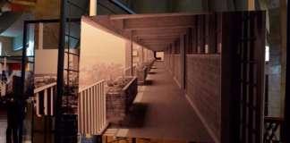 El Multifamiliar Moderno en el Museo Nacional de Arquitectura : Fotografía © INBA