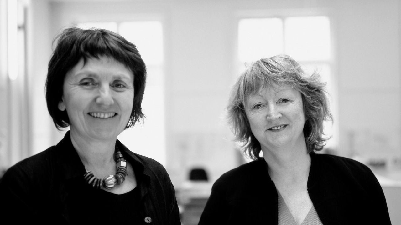 Yvonne Farrell and Shelley Mcnamara appointed Curators of the 16th International Architecture Exhibition that will be open from May 26 until November 25th, 2018 : Photo courtesy of © La Biennale di Venezia - Architettura
