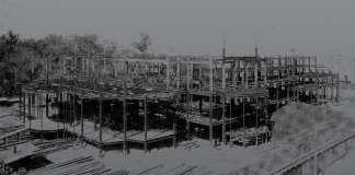EL DISEÑO ESTRUCTURAL en la Arquitectura Porfirista de la Ciudad de México : Fotografía © DACPAI/INBA