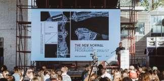Convocatoria para el Posgrado The New Normal 2017/18 en el Instituto Strelka : Photo © Dmitry Smirnov, courtesy of © Strelka Institute