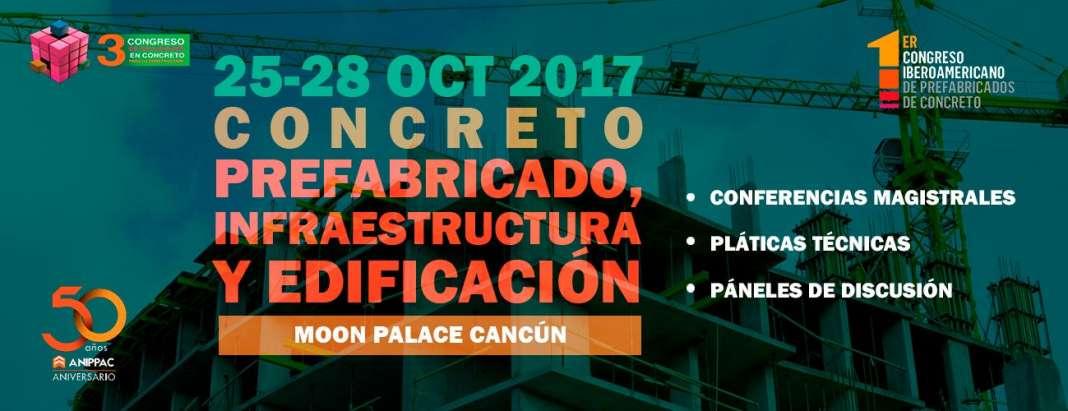 Tercer Congreso de Soluciones en Concreto AMIC : Imagen © AMIC