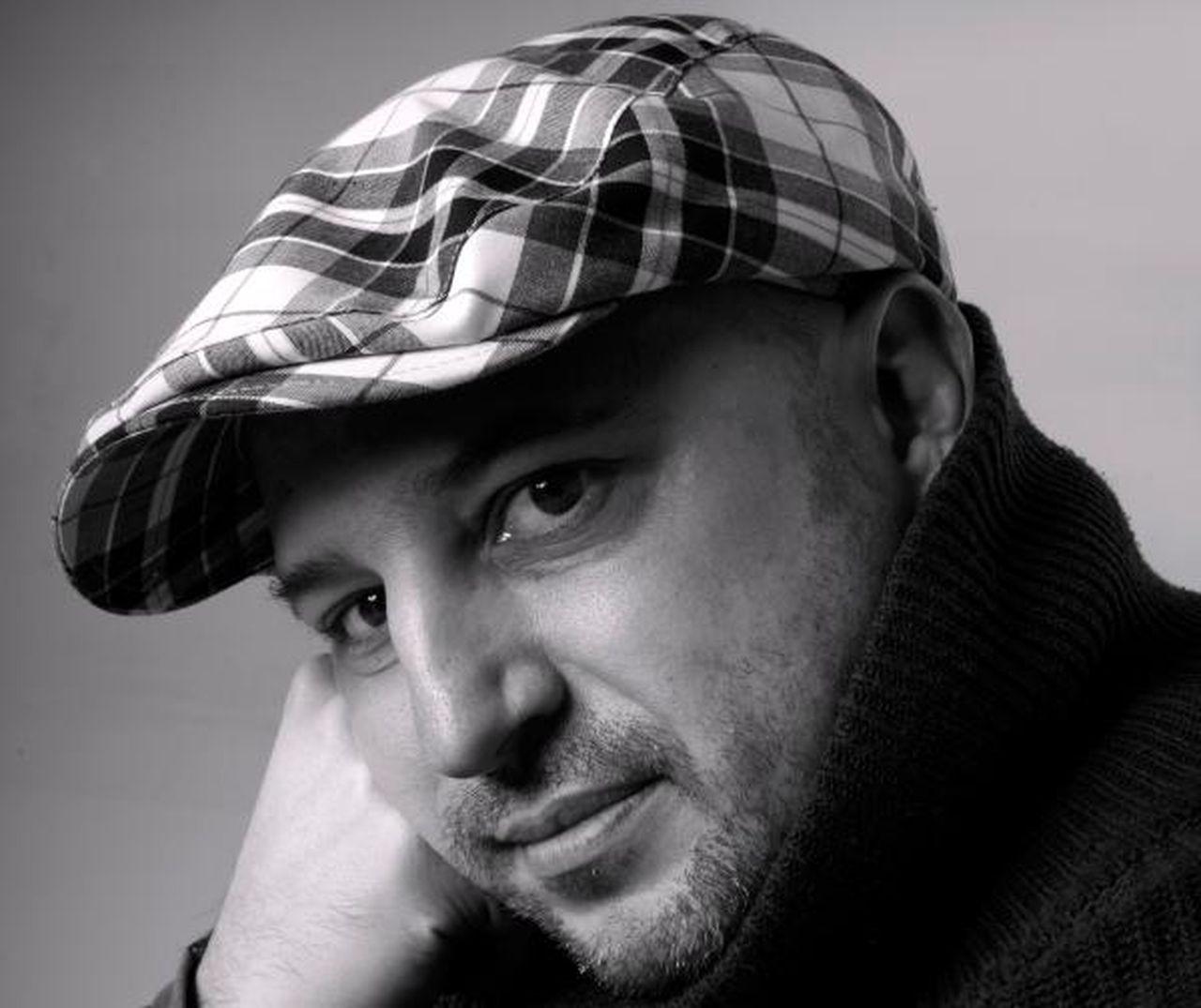 Oscar Guayabero : Fotografía cortesía del © Institut Ramon Llull
