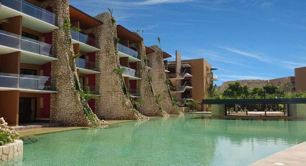 Hotel Xcaret México Recibe Certificación EarthCheck en Planeación y Diseño : Fotografías © Hotel Xcaret México