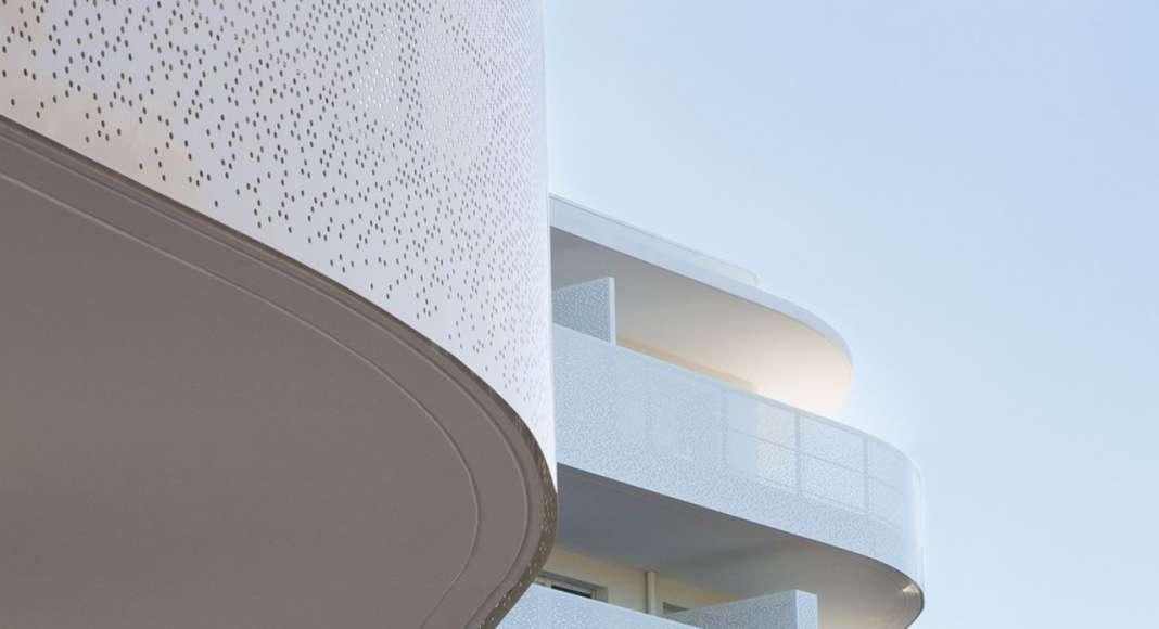 La Barquière diseñado por PietriArchitectes : Photo credit © Nicolas Vaccaro
