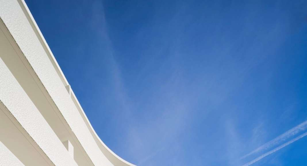 La Barquière diseñado por PietriArchitectes : Photo credit © Mathieu Ducros