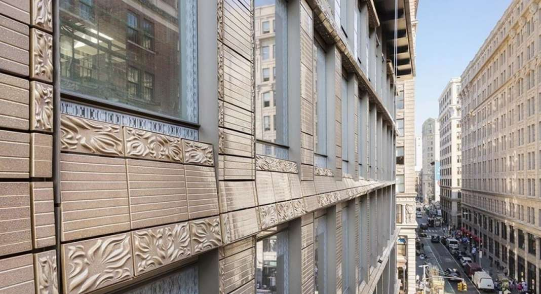 529 Broadway : Photo credit © BKSK Architects