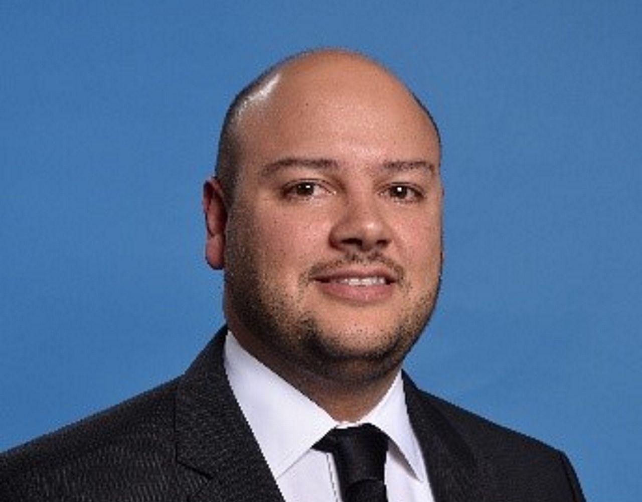 Daniel Ortiz, Director de Desarrollo de Negocio para México y Latinoamérica de LexisNexis Risk Solutions : Fotografía cortesía de © LexisNexis Risk Solutions