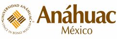 Logo © Universidad Anáhuac México
